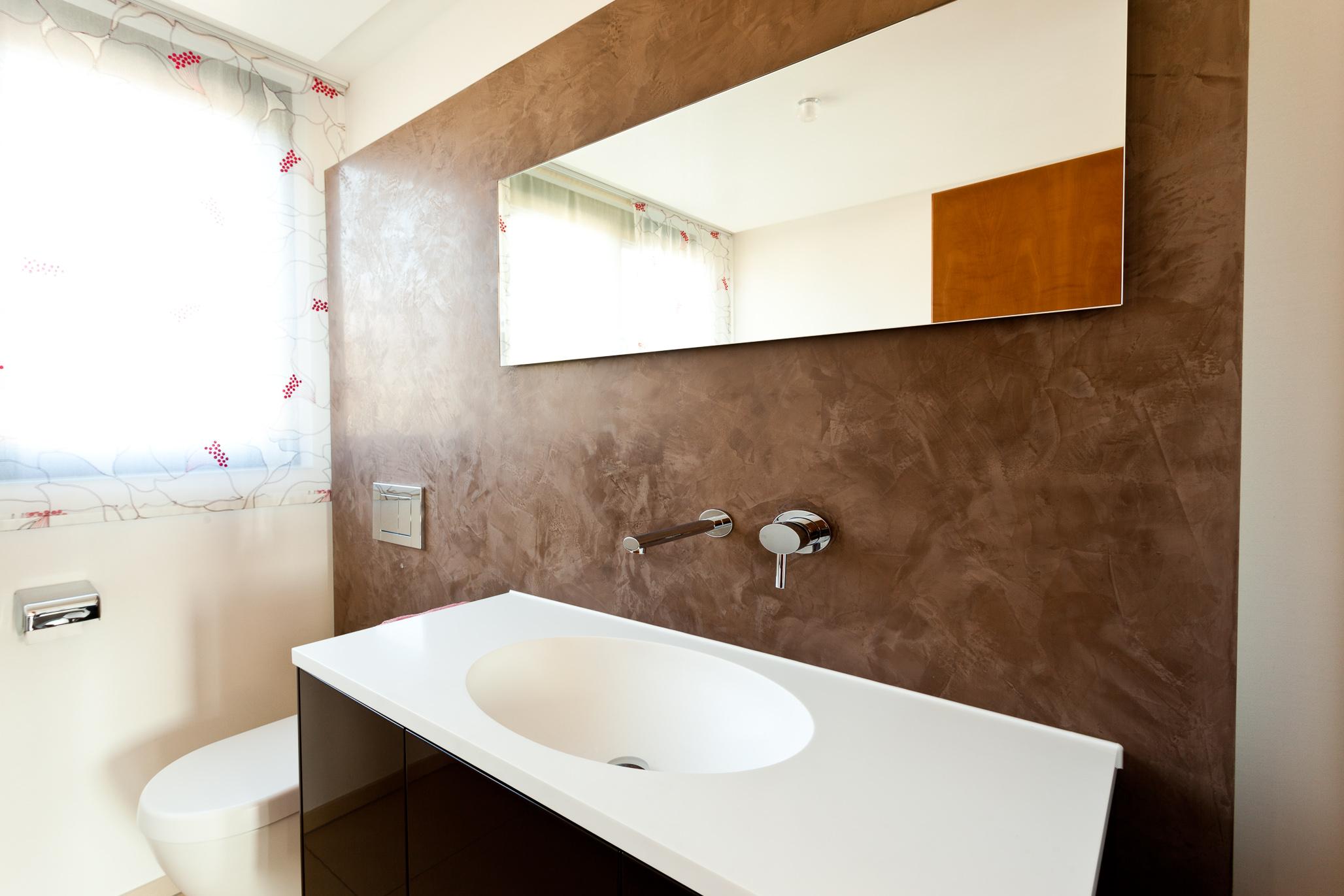 Badezimmer Unterschrank